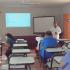 Hospital Sergio E. Bernales realiza taller de capacitación para profesionales médicos que atenderán a pacientes con el Coronavirus, (Covid. 2019) en Lima Norte.